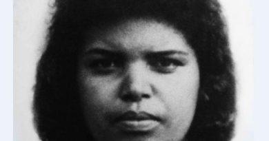 25 ANIVERSARIO DEL PRIMER CRIMEN DE ODIO RACISTA IN MEMORIAM DE LUCRECIA PÉREZ
