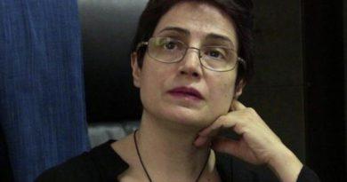 El pelo de la mujer emite rayos que enloquecen al hombre, según el islam iraní